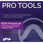 Avid Pro Tools Perpetual License NEW Edu