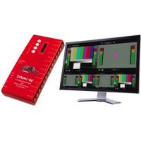 Decimator DMON-6S: 6 Channel Multi-Viewer w/ HDMI, SDI Outputs for 3G/HD/SD