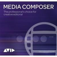 Avid Media Composer | Production Pack EDU