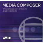 Avid Media Composer | Production Pack EDU