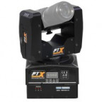 RUSHWORKS PTX Universal PanTilt Head (Model 1)