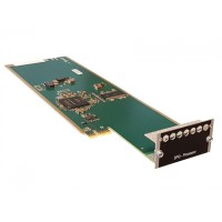 Avid Pro Tools | MTRX SPQ Speaker Processing Card