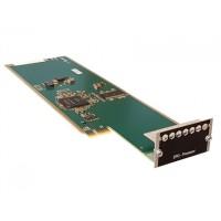 Avid Pro Tools   MTRX SPQ Speaker Processing Card