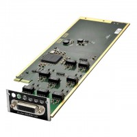 Avid Pro Tools | MTRX 8 AES3 I/O Card w. SRC and break out cable