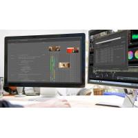 Avid Media Composer Perpetual | PhraseFind and ScriptSync Option Bundle NEW (Electronic Delivery)