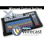 P.I.Engeneering Wirecast XKE-128 USB Keyboard