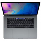 "Apple (MR942RU/A) 15.4"" Retina 2880x1800/Retina/6-core Intel/Core i7/2.6GHz/16Gb/512GB/Radeon Pro 560 4GB+Int UHD Gr 630/Mac OS High Sierra/Space Grey"