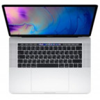 "Apple (MR962RU/A) 15.4"" Retina 2880x1800/Retina/6-core Intel/Core i7/2,2GHz/16Gb/256GB/Radeon Pro 555 4GB+Int UHD Gr 630/Mac OS High Sierra/Silver"
