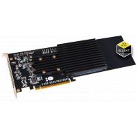 Sonnet SSD M.2 4x4 PCIe Card