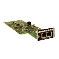 Avid Pro Tools | MTRX 128-Channel IP Audio Dante Card