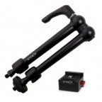 Atomos AtomX 10' Arm and QR plate