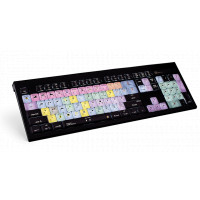 Logic Apple Final Cut Pro X MAC Astra US Keyboard