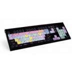 Logic Apple Final Cut Pro X MAC Astra US Keyboard
