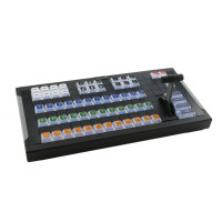 P.I. Engineering X-keys XKE-124 T-bar Video Switcher Kit