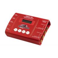 Decimator DMON-4S: Quad (3G/HD/SD)-SDI to HDMI Multi-Viewer and Converter