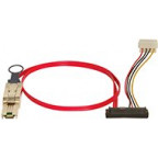 Sonnet Mini SAS (SFF-8088) cable to Internal LTO Tape Drive