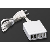 Hollyland 5-Port USB Beltpacks Charger
