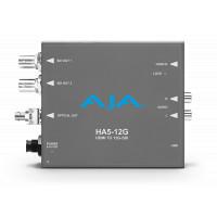 AJA HA5-12G-T-ST
