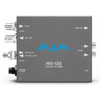 AJA HI5-12G-R-ST