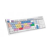 Logic Avid Media Composer ALBA Mac Pro US