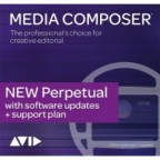 Avid Media Composer Perpetual CROSSGRADE to Media Composer | Ultimate 2-year Subscription