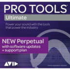 Avid Pro Tools | Ultimate Perpetual Crossgrade to Annual Subscription - 3 years
