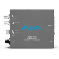 AJA 12G-AM-R-ST