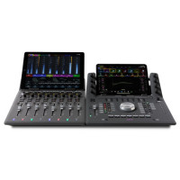 Avid S1 + Pro Tools | Dock Control Surface bundle