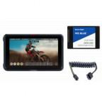 Atomos Ninja V 1TB SSD bundle