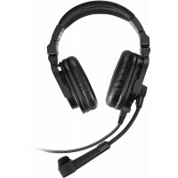 Hollyland Double-Sided 3.5mm Dynamic microphone Headset for Mars T1000