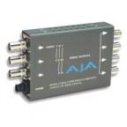AJA D10AD Analog to SDI Converter