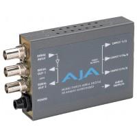 AJA D10CE SDI to Analog Converter