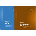 Boris FX 9.3 and Graffiti 5.3 Bundle (Download) Mac