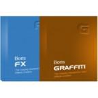 Boris FX 9.3 and Graffiti 5.3 Bundle (Download) Mac