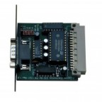 Jlcooper RS-232 Interface card (920466)