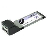 Sonnet Tempo SATA II ExpressCard|34 (2 ports) TSATAII-E342P