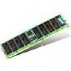 Transcend 1GB DDR PC2700 ECC  TS128MDR72V3K