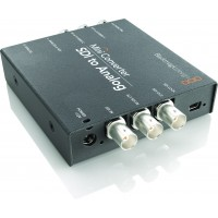 Blackmagic Mini Converter - SDI to Analog