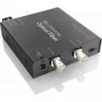 Blackmagic Mini Converter - Optical Fiber