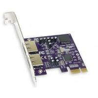 Sonnet Tempo SATA E2P 2 port PCIe Card