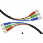 MrCable VIB.X3-03-P/3C 3BNC-3BNC