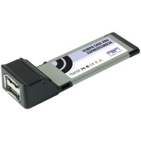 Sonnet Tempo SATA Pro ExpressCard/34 (2 ports) [Supports Port Multipliers]